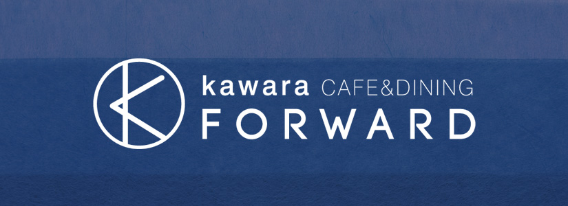 kawara cafe dining forward 福岡parco店 sld official site